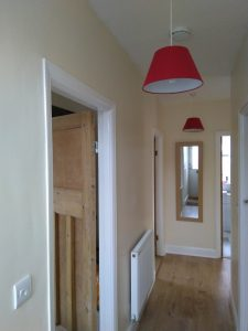 Light Switches MK. Double Gang. Lighting Pendants. Ceiling Roses. Flex. Electricans Ipswich.